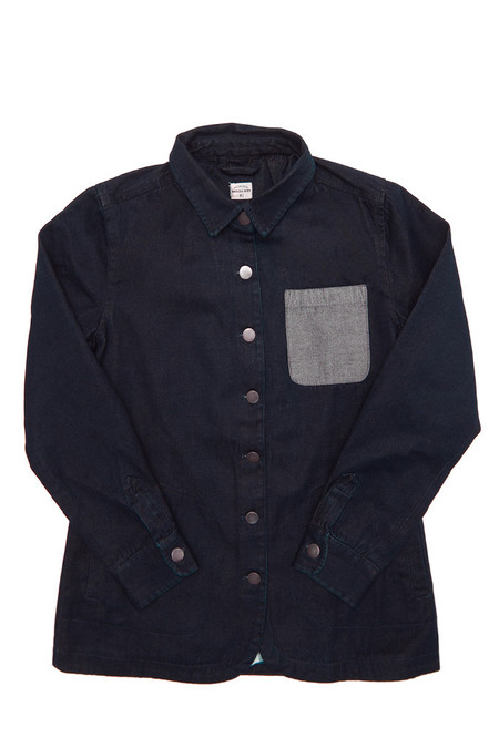 Bridge & Burn Jasper Navy Denim
