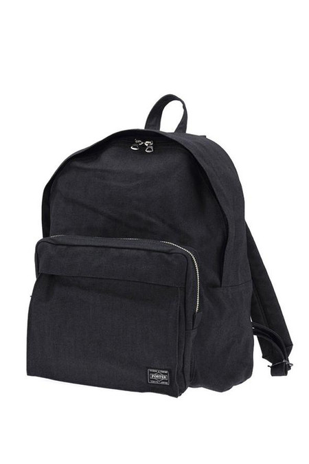 Porter Cotton/Nylon Smoky Daypack