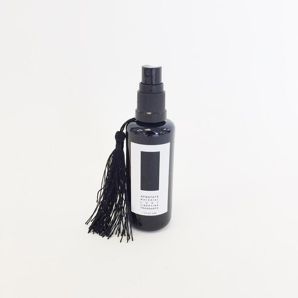 Material Lust x Libertine Apostate Fragrance