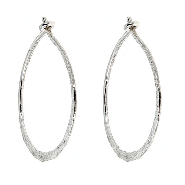 Nettie Kent Jewelry Cala Hoops