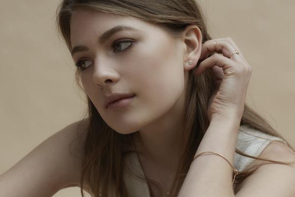 Nettie Kent Jewelry Terra Bangle & Collar