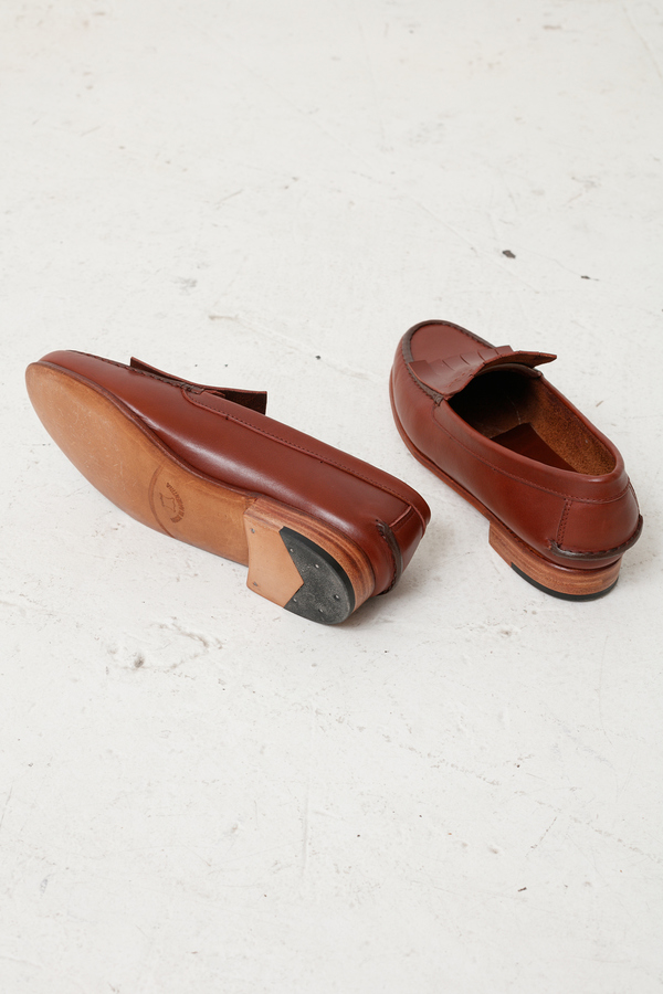 Martiniano Duccio Loafer - brown