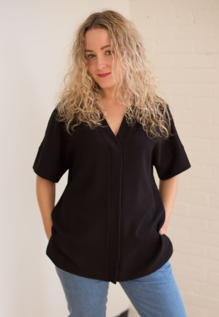 Dagg & Stacey Lewis Blouse