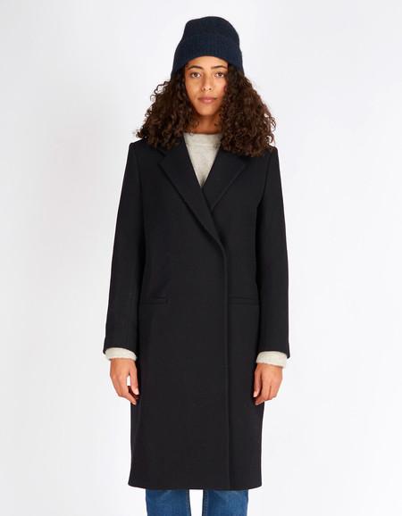 Filippa K Lauren Coat Black