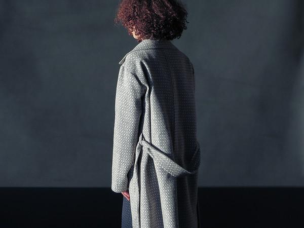 Erica Tanov mateo coat