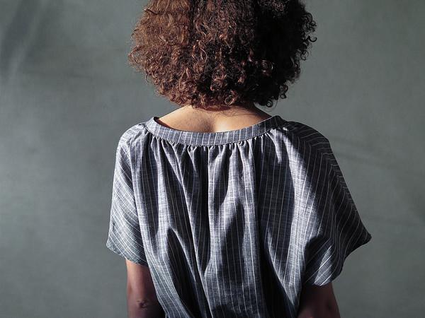 Erica Tanov patti blouse