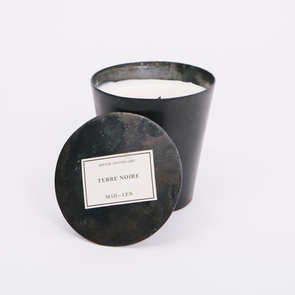 Mad et Len Bougie Vestimentale Candle