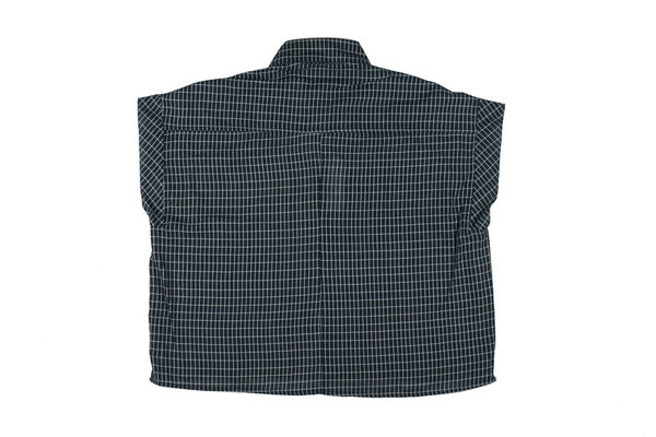 Micaela Greg Grid Piece Top