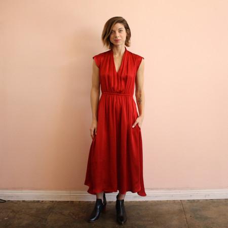 The Podolls Soiree Dress