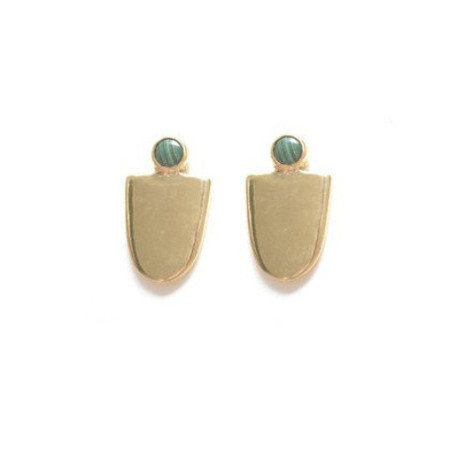 SEAWORTHY - BOUCLES MUJER