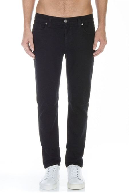 Men's Fidelity Denim Torino - Ever Black