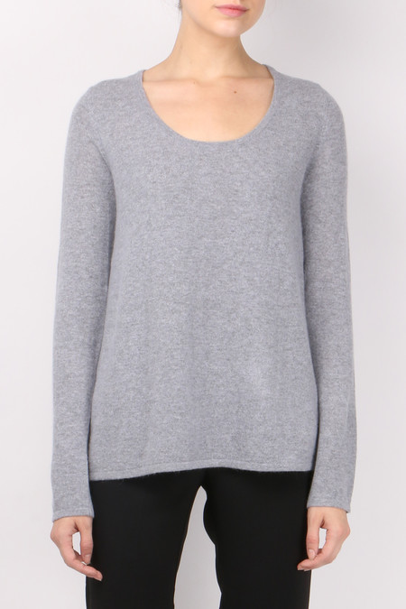 L'agence Preston Blocked Sweater