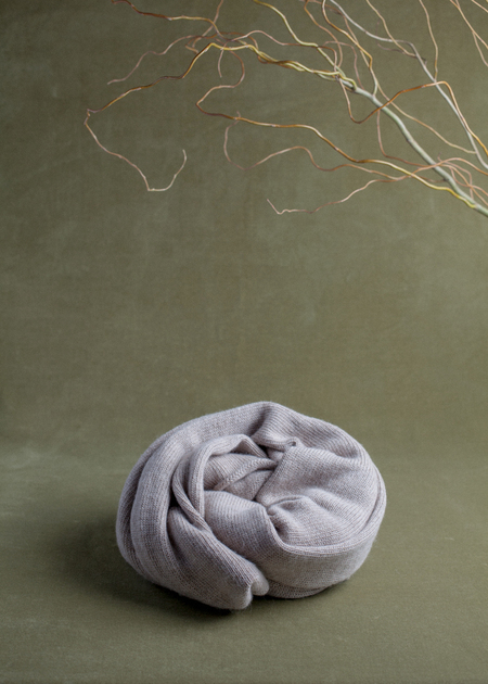 Lauren Manoogian Wide Scarf - Oatmeal