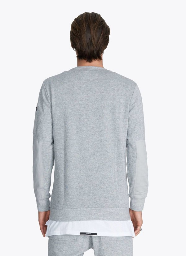 Men's Zanerobe Pack Crew Sweater