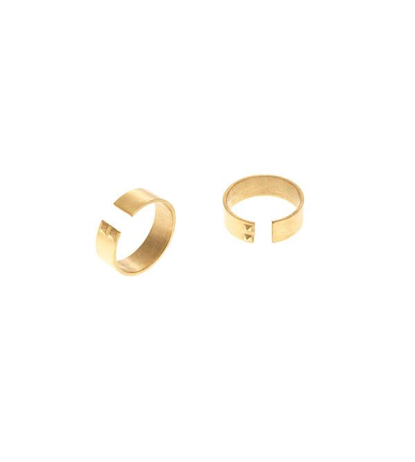 Maria Black Andro Ring