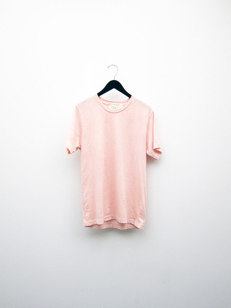 Unisex Audrey Louise Reynolds T-Shirt, Light Salmon