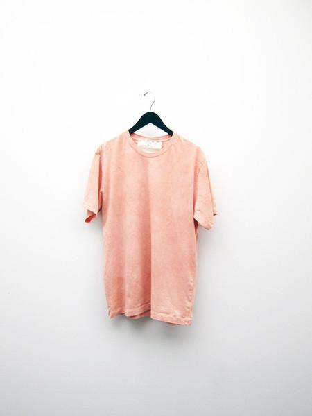 Unisex Audrey Louise Reynolds T-Shirt, Salmon