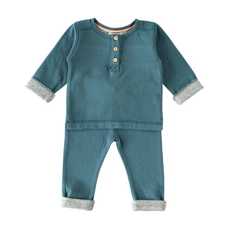 Marlot Paris Come - Jersey Baby Set
