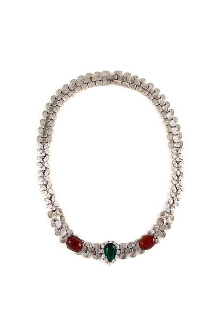 Iosselliani Anubian Jewels Necklet