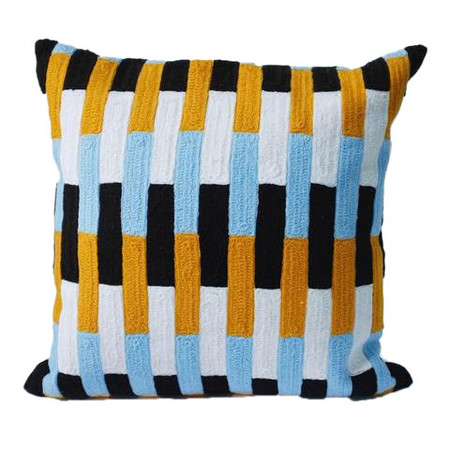 Dusen Dusen BRICKS PILLOW