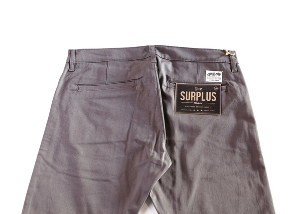 Men's Kennedy Denim Co Kennedy Denim - Surplus Chino
