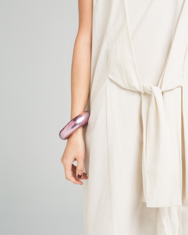 Julie Thevenot VOLUMA BANGLE #1