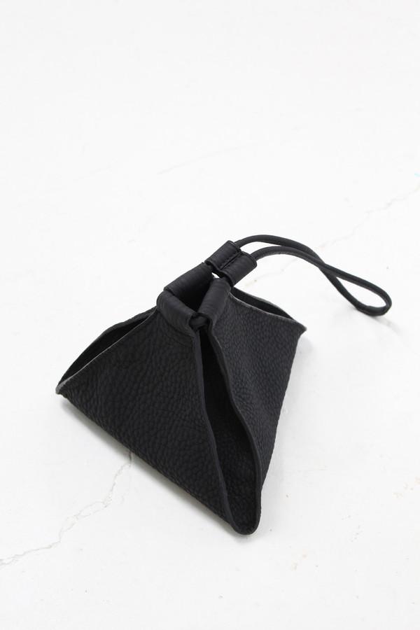 AANDD Pyramid Pouch Black