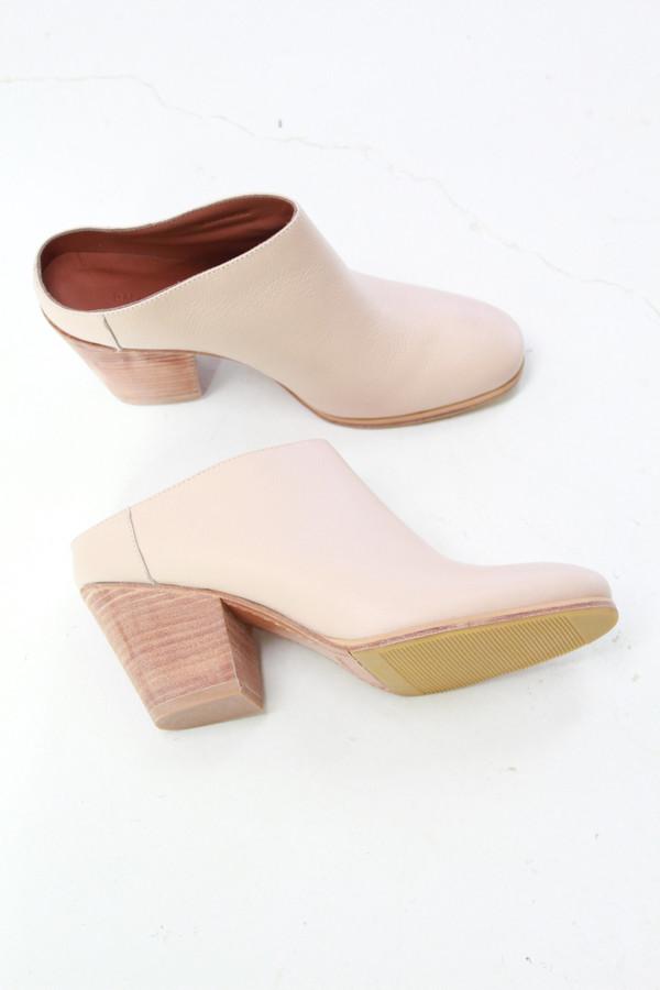 Rachel Comey Mars Mule Boot Blush