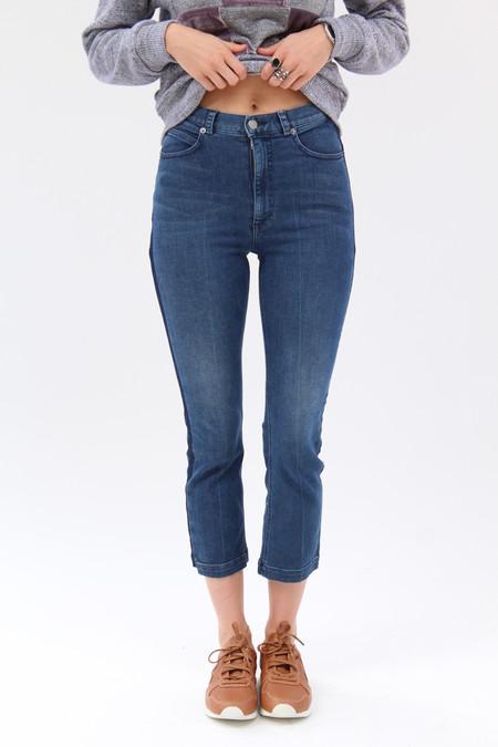 Rachel Comey Tux Pant Crop Jeans