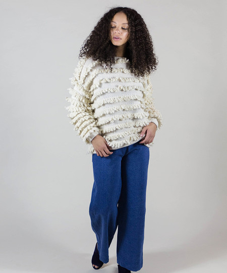 Delfina Balda Rio Knit Sweater