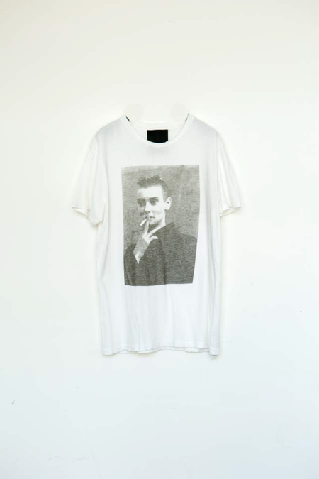 Assembly New York Cotton Sinead T-shirt