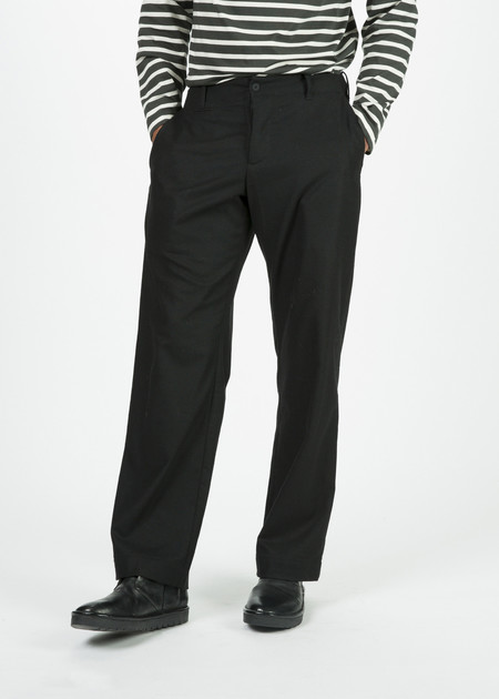Men's You Must Create Thin White Duke Trouser