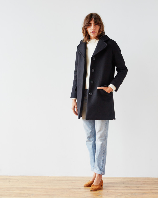 PIECE NYC Coat