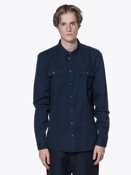 Men's Minimum Buckley Shirt