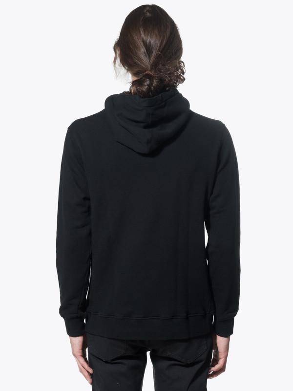 Men's Robert Geller Hooded Sweatshirt