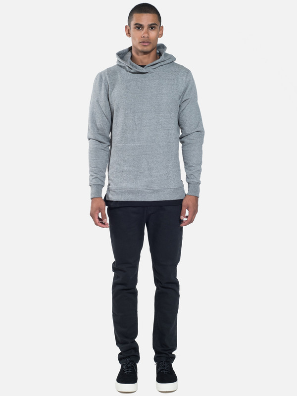 Men's John Elliott Hooded Villain Pullover