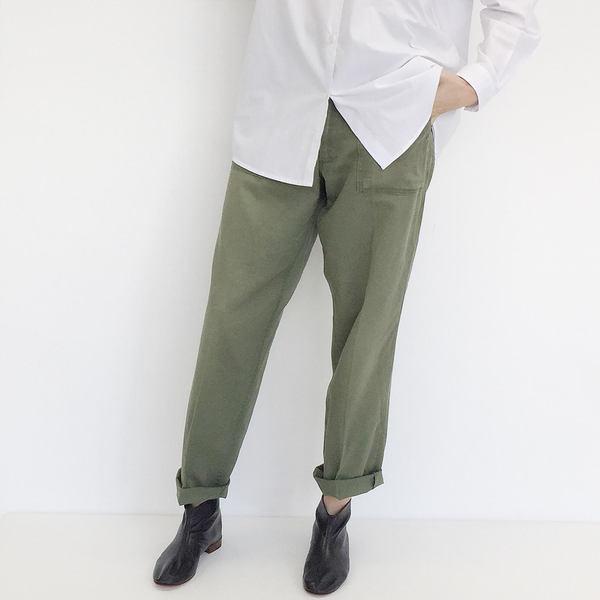 Johan Vintage Army Pant