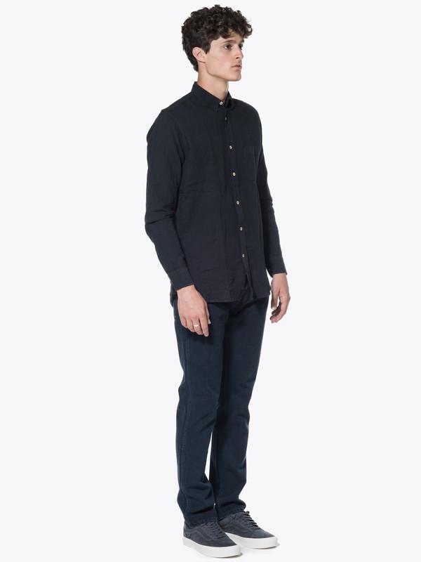 Men's Levis Made & Crafted Line 8 1 Pocket LS Shirt