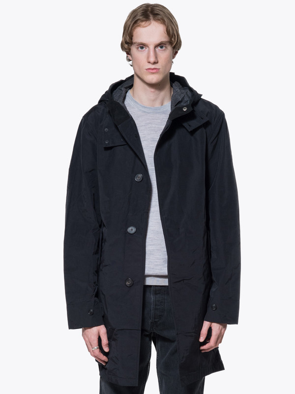 Men's Saturdays Nathan Fishtail Parka