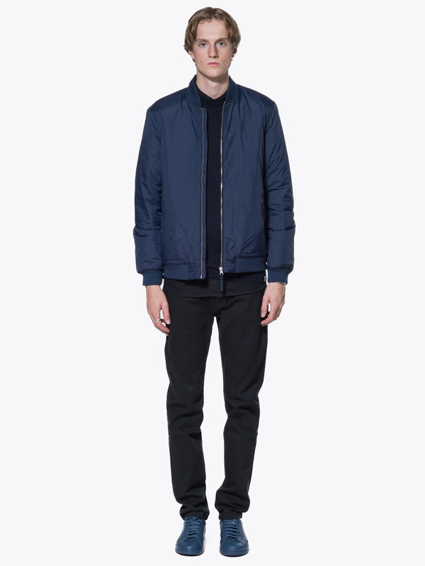 Men's Norse Projects Ryan Padded