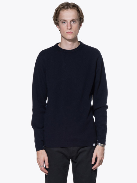 Men's Norse Projects Sigfred Lambswool