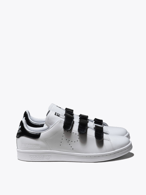 Men's Raf Simons X Adidas Stan Smith Comfort