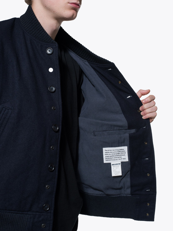 Engineered Garments TF Jacket