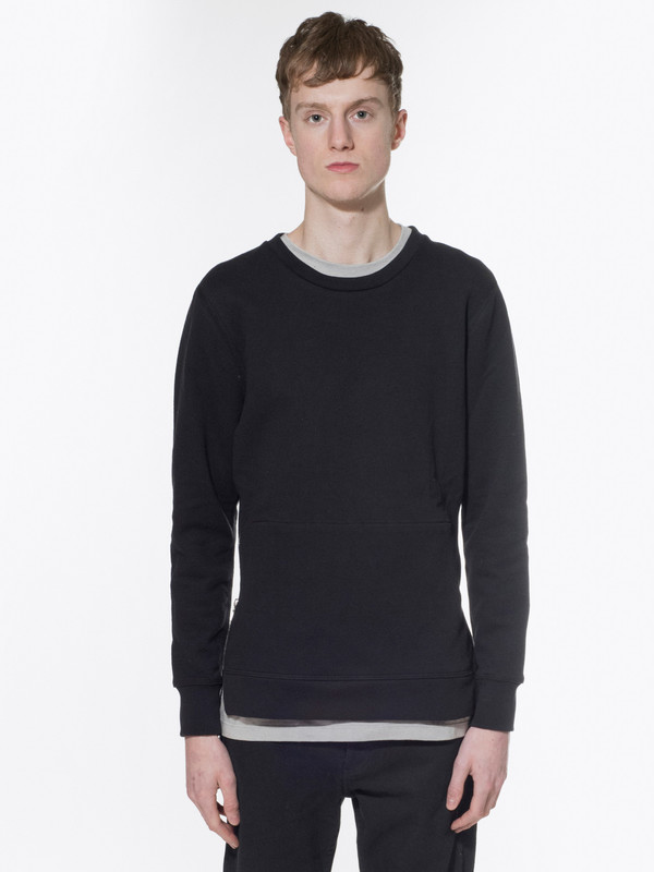 Men's John Elliott Villain Crew