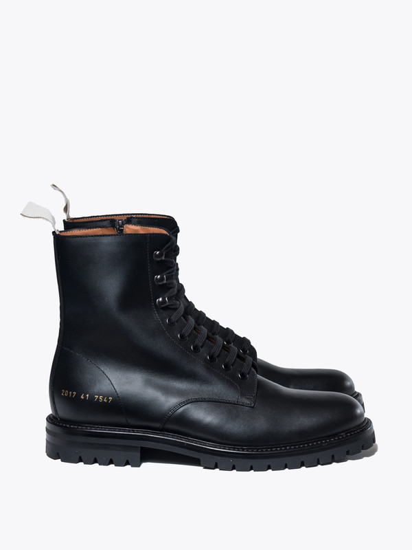 Men's Common Projects Winter Combat Boot