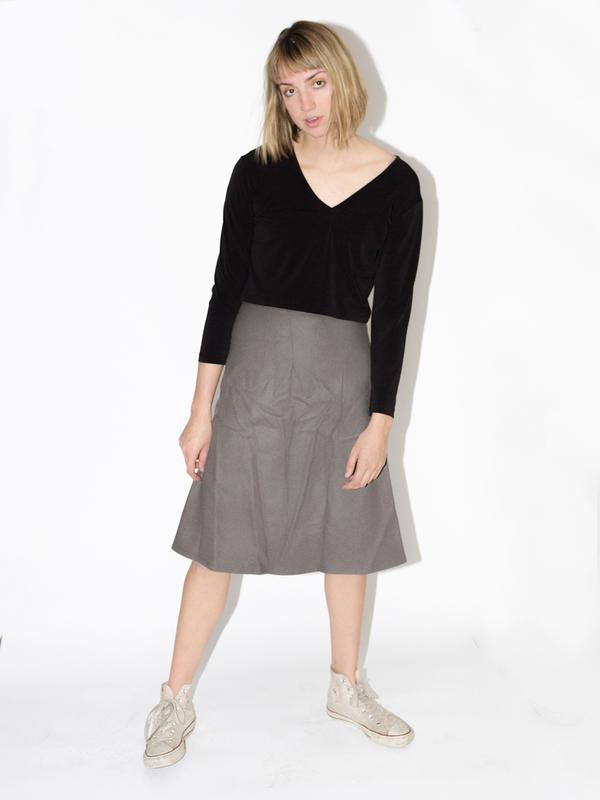 Sechung Girl Skirt