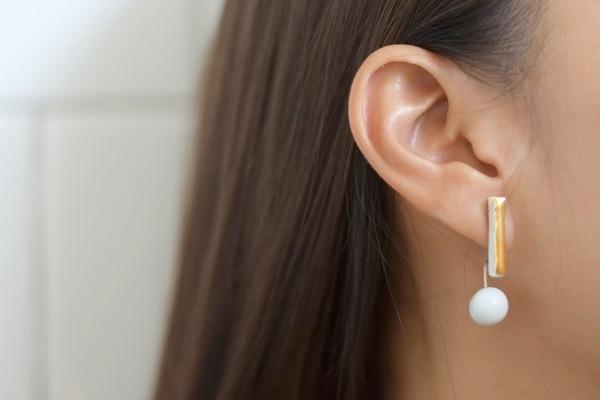 jujumade deco earring