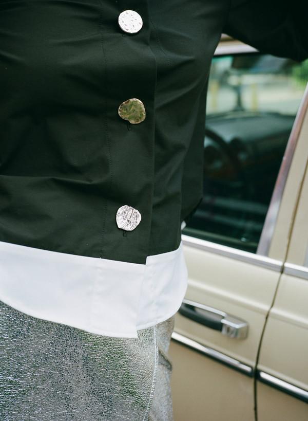 Rejina Pyo Layla Shirt Jacket