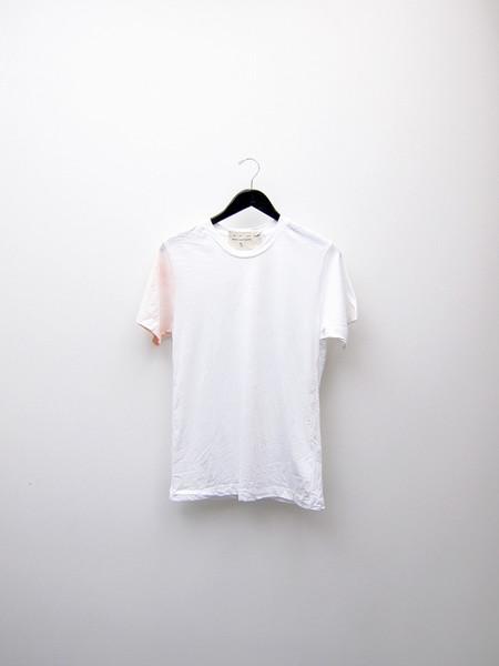 Unisex Audrey Louise Reynolds T-Shirt, Pink Sleeve
