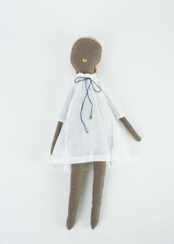 Domi Night Dress Doll